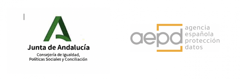 Colaboración entre las Directoras de la AEPD y el Instituto Andaluz de la Mujer