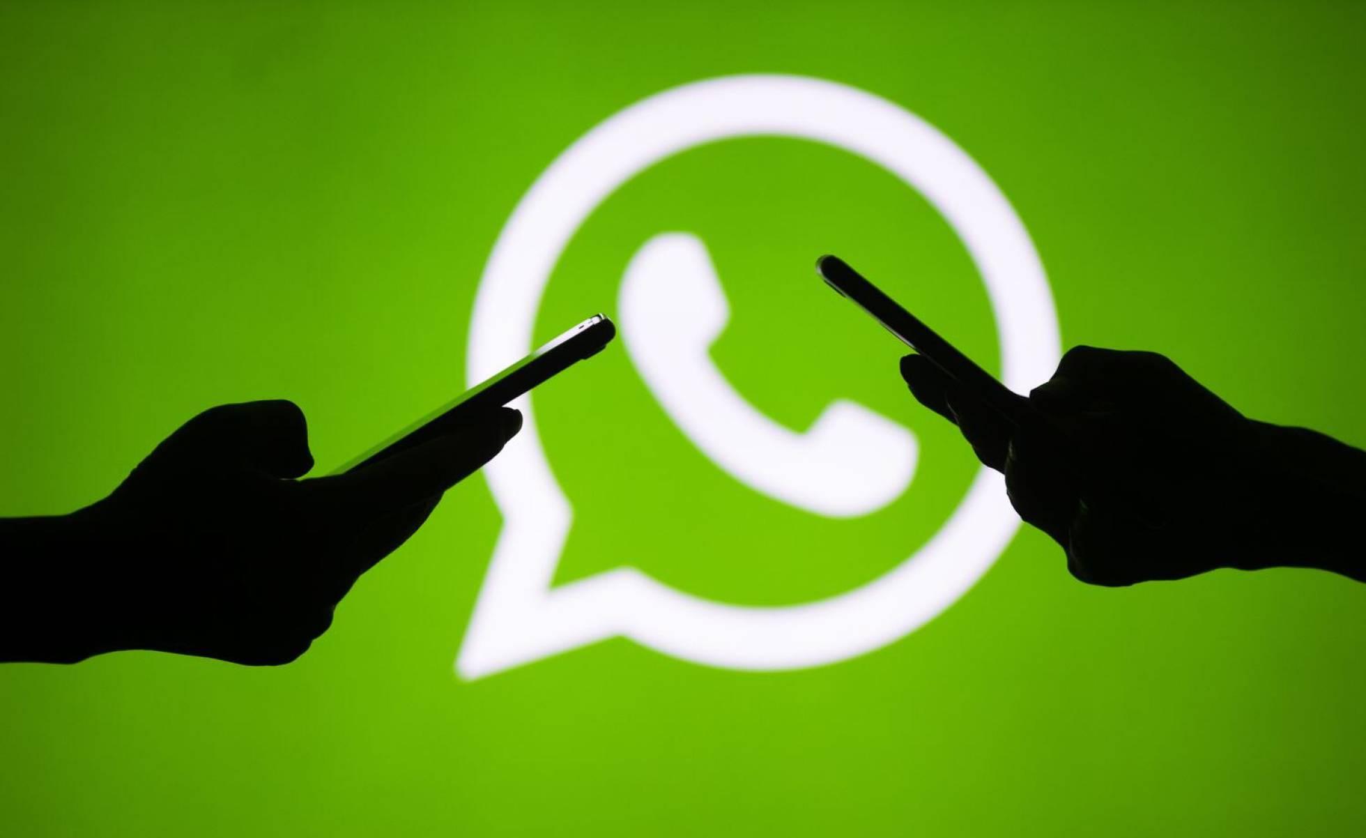Es legal difundir en las redes una conversación de Whatsapp?