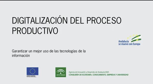 Mentora recibe un incentivo de la Agencia de Innovación y Desarrollo de Andalucía IDEA