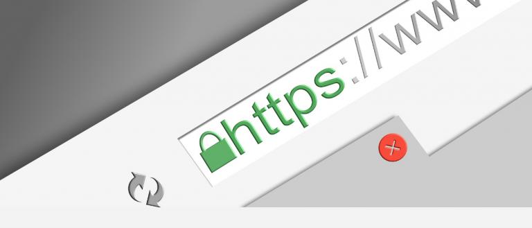 La Navegación Web con conexiones HTTPS
