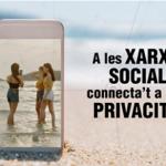 La Apdcat publica varios consejos de privacidad al usar las RRSS